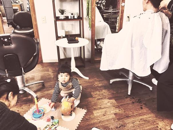 美容室和歌山海南フラットフイールド-605